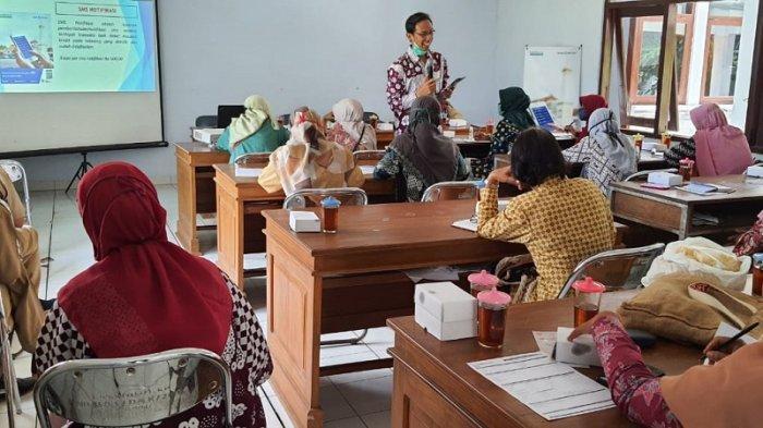 Seluruh KWT di Kulon Progo Akan Menggunakan QRIS sebagai Kanal Pembayaran Nontunai