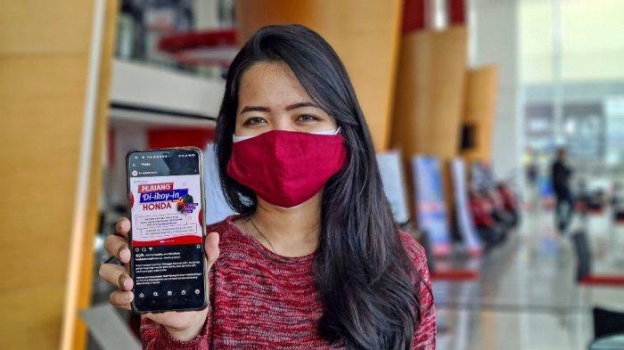 Semarakkan Hari Pelanggan Nasional 2021, Astra Motor Yogyakarta Adakan Program Spesial