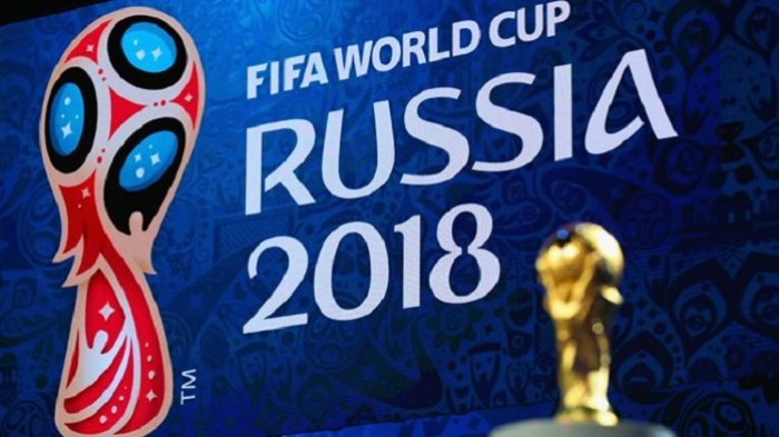 Catat, Inilah Jadwal Lengkap Laga Perempat Final Piala Dunia 2018
