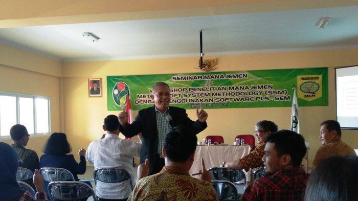 STIE Mitra Indonesia Siapkan Mahasiswa yang Siap Hadapi Revolusi Industri 4.0