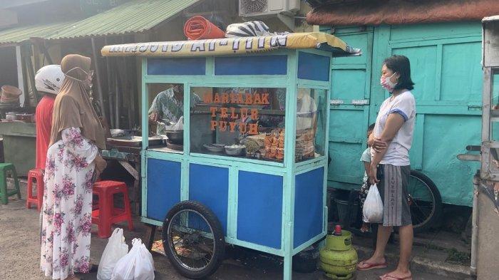 Sempat Viral, Martabak Pasar Pathuk Ini Masih Diserbu Pelanggan, Habis dalam Tiga Jam