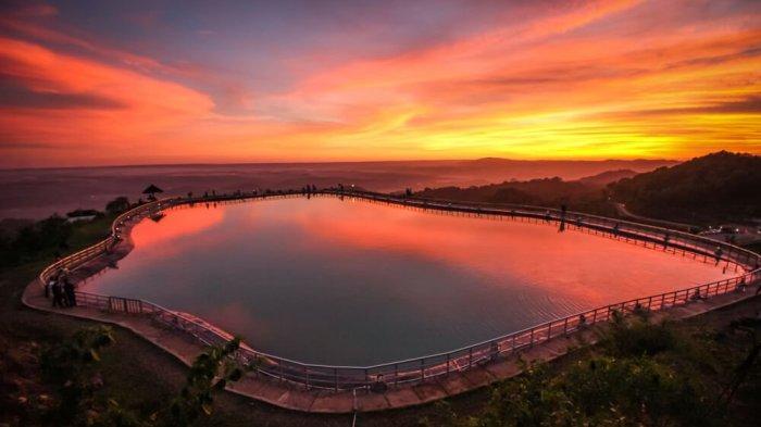 Spot Wisata di Yogya yang Cocok untuk Menikmati Sunrise Terbaik