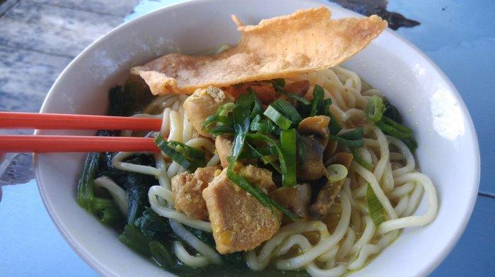 5 Rekomendasi Mie Ayam di Jogja, dari yang Super Pedas sampai Buka Tengah Malam
