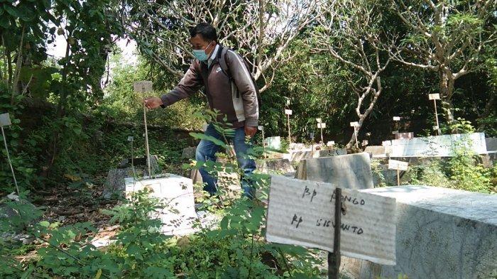 Sebanyak 124 Kuburan, 1 Masjid dan Belasan Rumah di Ngabeyan Klaten Digilas Tol Yogyakarta-Solo