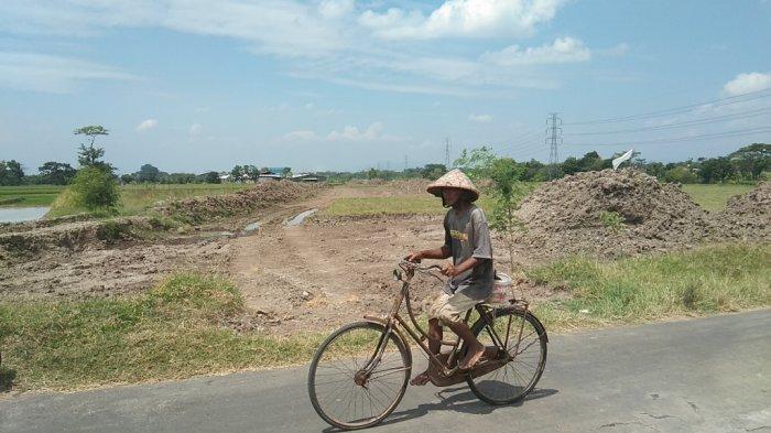 Sudah 4 Kecamatan di Klaten Terima UGR Tol Yogyakarta-Solo, Nilainya Capai Rp 800 Miliar
