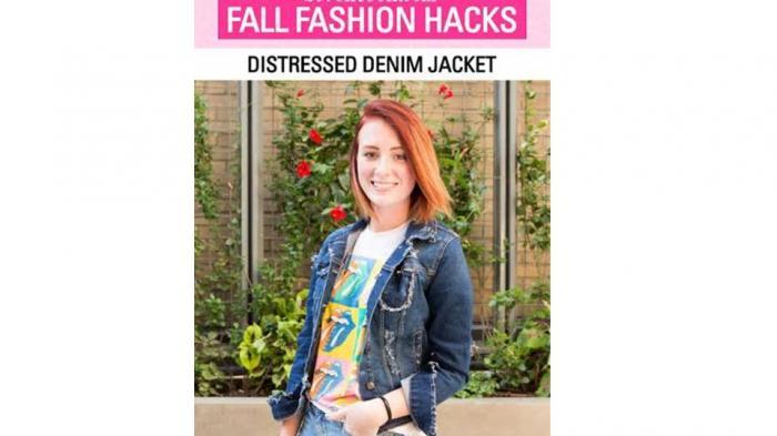 Lima Tips Sederhana Ini Sulap Fashion Lama Jadi Kekinian