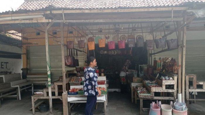 Mencegah Penularan Kasus Covid-19, Obyek Wisata Candi Borobudur di Magelang Ditutup
