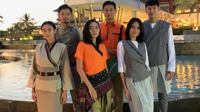 Hotel Indonesia Group Gandeng Indonesian Fashion Chamber untuk Seragam Barunya