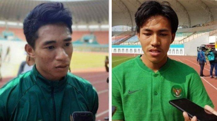 VIRAL Dua Penggawa Timnas U-19 yang Dicoret Terekam Sedang Dugem di Klub Malam, Ini Tanggapan PSSI
