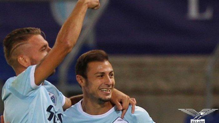 JADWAL Serie A Malam Ini: LINK STREAMING, Prediksi  skor, H2H, Kabar Tim Lazio vs Crotone