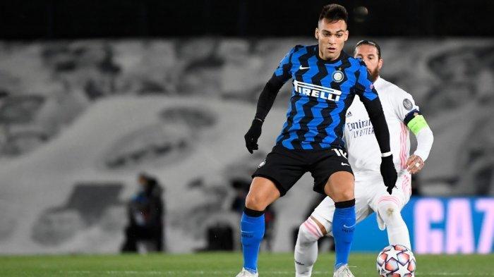 Jadwal Siaran Langsung Inter Milan Vs Real Madrid Link Live Streaming Sctv Liga Champions Tribun Jogja