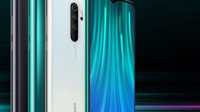 Seri Ponsel Terpopular Pekan Ini Berbagai Merek, Redmi hingga Samsung dengan Spesifikasinya