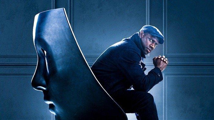 Serial Lupin Netflix Season Dua Sudah Tayang, Pertarungan Assane Diop dan Pellegrini Makin Intens