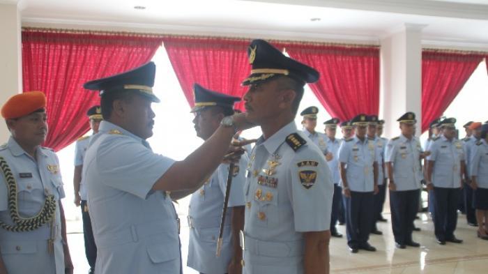 Kolonel Pnb Wahyu Diangkat Menjadi Wagub AAU