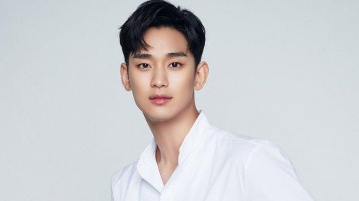 Aktor Korea Kim Soo Hyun Bintangi Drakor 'Psycho But It's Okay', Dibayar Rp2,3 M per Episode