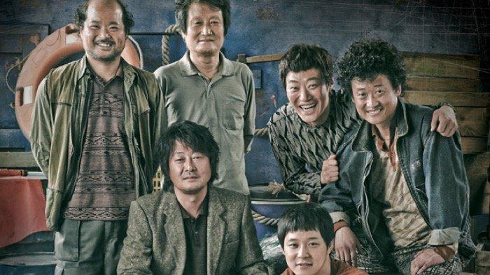 Setelah Snowpiercer dan Parasite, Film Sea Fog Bong Joon Ho Juga Akan Dibuat Versi Bahasa Inggris