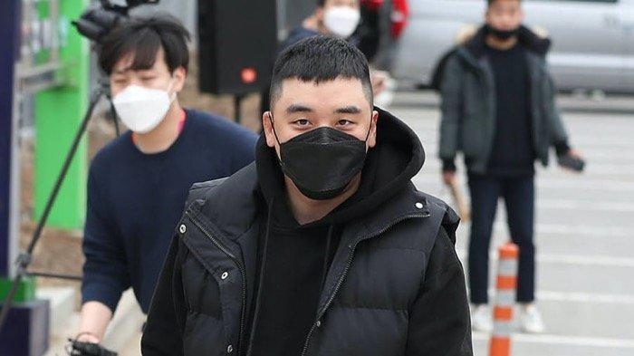 Kasus Prostitusi, Seungri eks BIGBANG Divonis 3 Tahun Penjara dan Denda Rp 14,3 Miliar