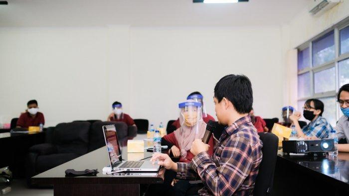 Di Kampus Swasta di Jogja Ini, Mahasiswa dan Alumni Bisa Konsultasi Soal Dunia Kerja