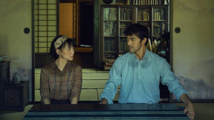 The Garden of Evening Mists Mulai Tayang di HBO dan HBO Asia Pada 13 September
