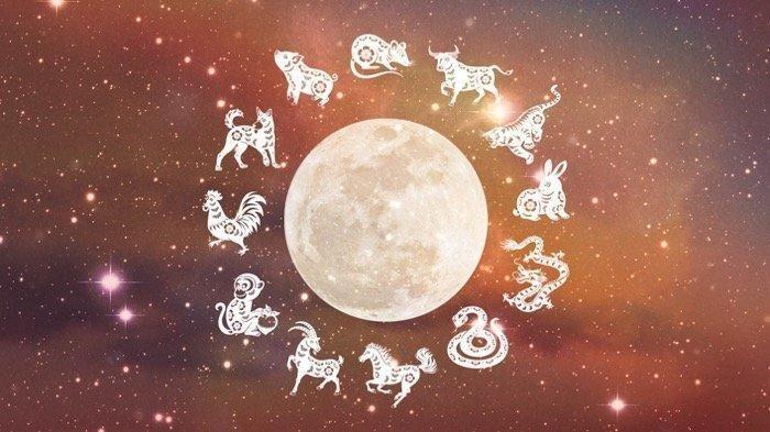 Ramalan Shio Hari Ini Selasa 3 Agustus 2021, 6 Shio yang Diprediksi Dapat Rezeki Nomplok Hari Ini