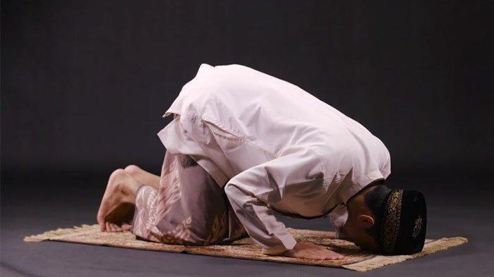 Keutamaan Salat Sunah Qobliyah Subuh, Dua Rakaat yang Tidak Pernah Ditinggalkan Rasulullah
