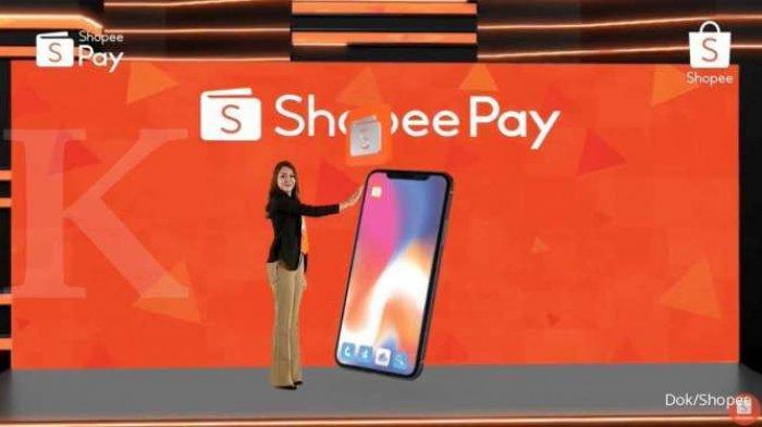 Asik Promo Shopeepay Cashback 30 Di Berbagai Merchant Ini Caranya Tribun Jogja