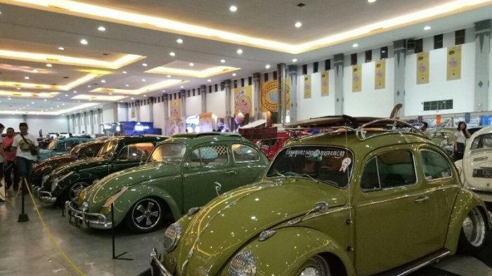 Siap-siap, Selain Didi Kempot, Nanti Malam VW Beetle German Look Bakal Diundi