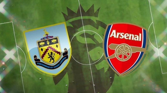 LIVE STREAMING Burnley vs Arsenal Malam Nanti, Mikel Arteta Keluhkan Posisi The Gunners di Klasemen