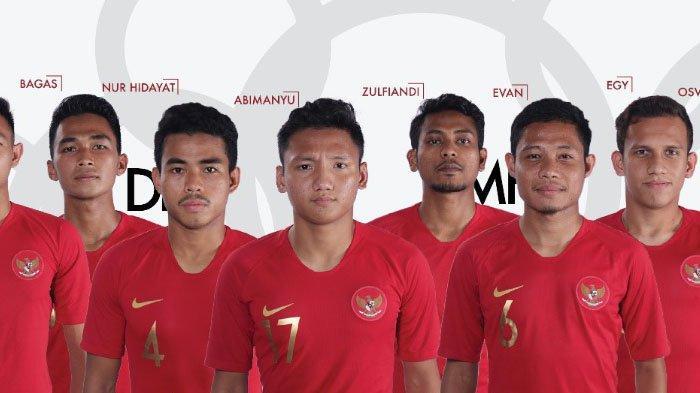 Jam Tayang TIMNAS INDONESIA vs Vietnam SEA Games 2019 Siaran Langsung RCTI