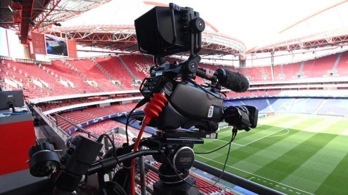 aplikasi streaming liga inggris 2020