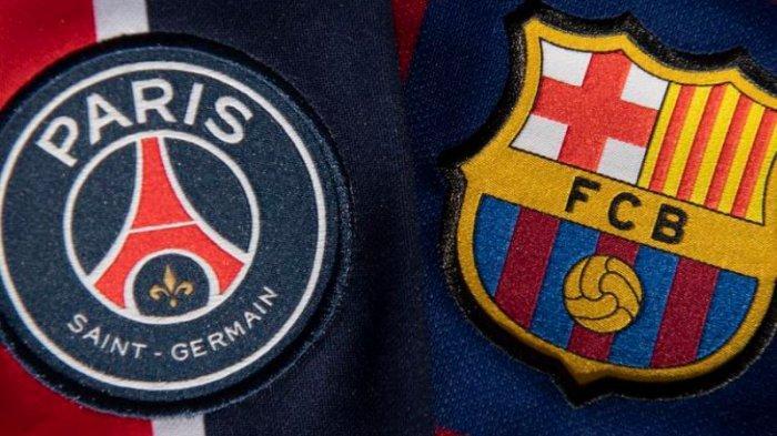 Prediksi Leg 2 Babak 16 Besar Liga Champions PSG Vs Barcelona, Blaugrana Butuh Keajaiban