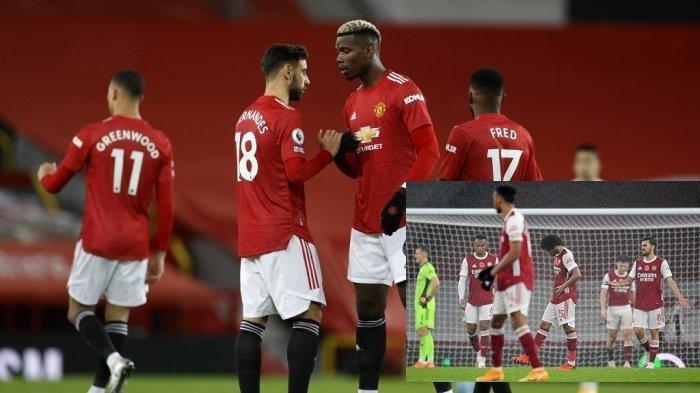 Siaran Langsung Watford vs MU & Arsenal vs Newcastle Tayang di RCTI dan Live Streaming BeIN SPORTS