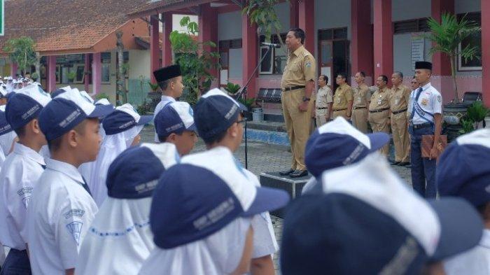 Sigit Widyonindito Pastikan Tak Ada Dikotomi Pendidikan di Kota Magelang