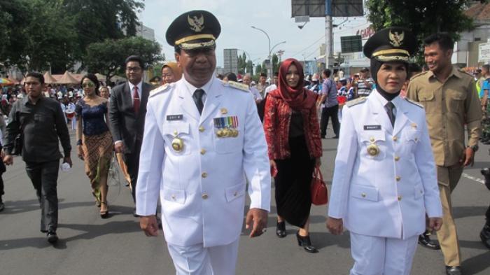 Tak Dapat Rekomendasi Partai, Walikota Magelang Janji Fokus Jalankan Pemerintahan