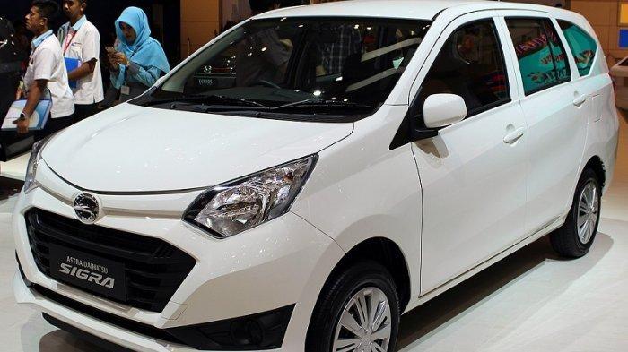 Harga Mobil Daihatsu Sigra Berbagai Model dan Varian Terbaru Tahun 2020