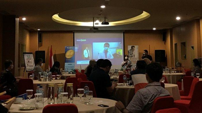 Siloam Hospitals Yogyakarta Gelar Corporate Gathering untuk Jalin Sinergitas Bersama Rekanan