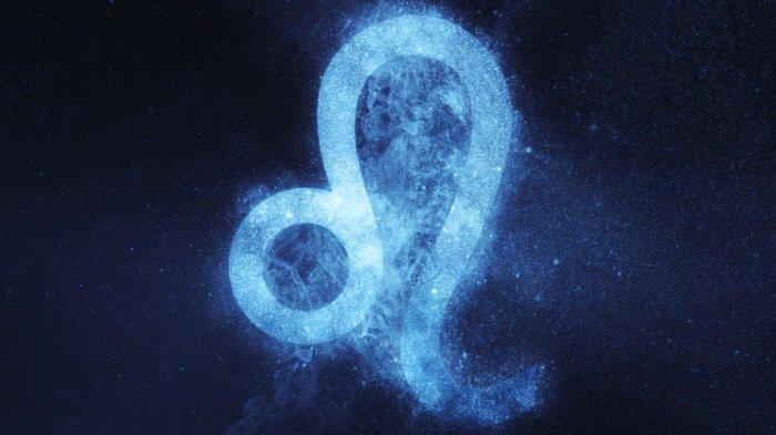 simbol zodiak leo