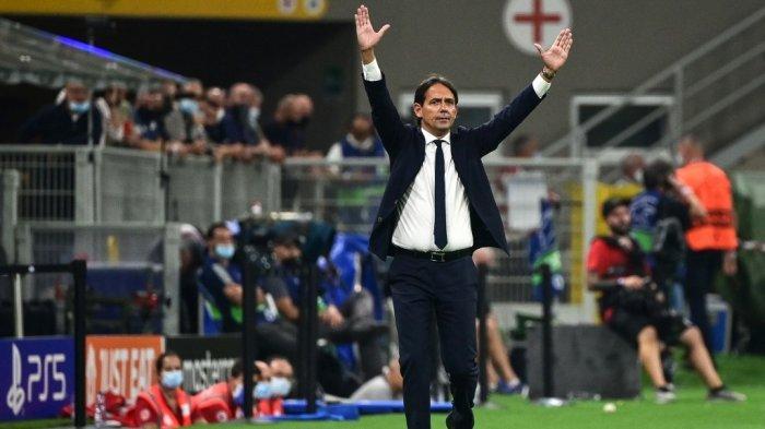 LINK LIVE Streaming Liga Italia Inter Milan vs Bologna di Bein Sports 2 Malam Ini, Prediksi Line Up
