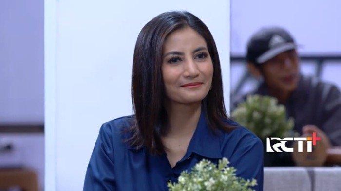 Intip Perjalanan Karier Pemeran Mama Sarah di Sinetron Ikatan Cinta,Dulu Finalis Model Majalah Aneka