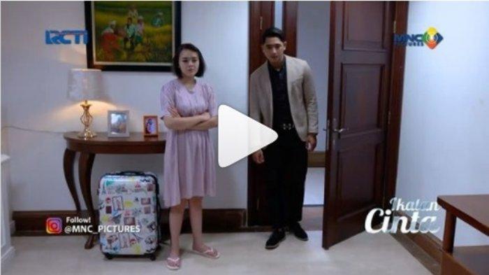 Sinetron Ikatan Cinta Tayang di RCTI