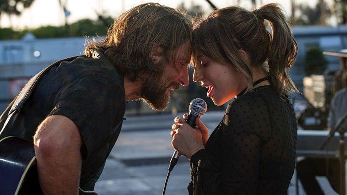 Film Oktober Sinopsis Dan Trailer A Star Is Born Yang Dibintangi Lady Gaga Dan Bradley Cooper Tribun Jogja