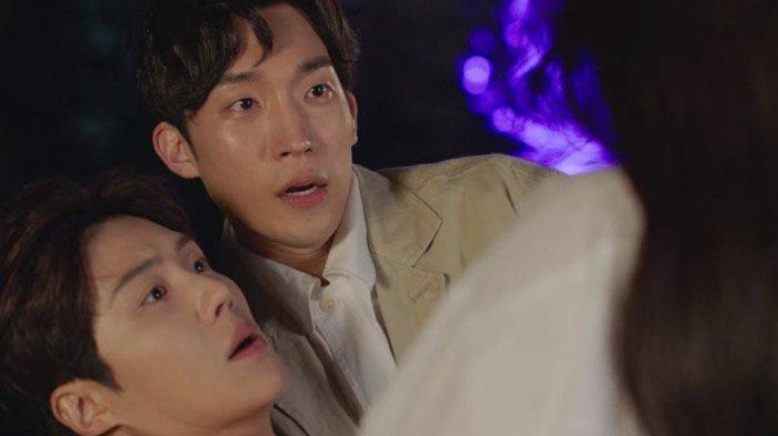 Drama Korea Hometown Cha-Cha-Cha