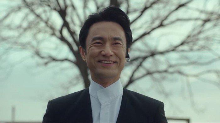 Sinopsis Drama Korea Sisyphus: The Myth Episode 12, Sigma Teman Sekolah Dasar Han Tae Sul