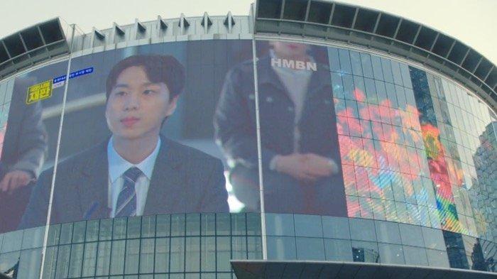 Drama Korea The Devil Judg