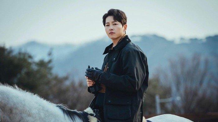 SINOPSIS Drama Korea Vincenzo Episode 8: Satu Rencana Gagal, Seribu Cara Muncul