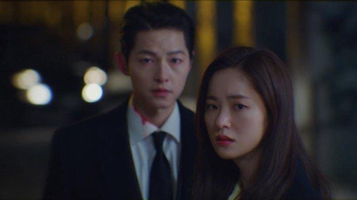 Sinopsis Drama Korea Vincenzo Episode 9: Ubi Tanda Hambatan Bagi Vincenzo dan Hong Cha Young
