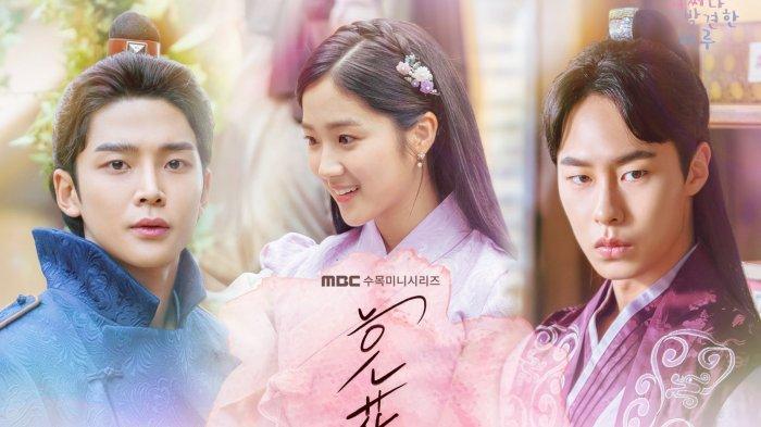 Rekomendasi 6 Drama Korea Romantis : Karakter Bucin Bikin Baper dan Susah Pindah ke Lain Hati