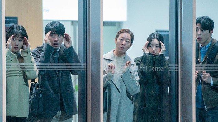 Drama Korea Hospital Playlist 2