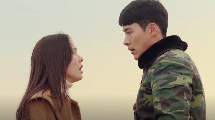 Sinopsis Episode 6 'Crash Landing on You', Ri Jung Hyuk Segera Menikahi Seo Dan