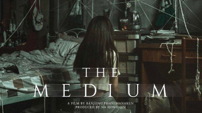 SINOPSIS Film Horor Thailand The Medium (2021) yang Bikin Bulu Kuduk Merinding, Kutukan Nenek Moyang